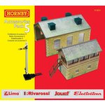 more details on Hornby DCC Building Extension Pack 5 Set.