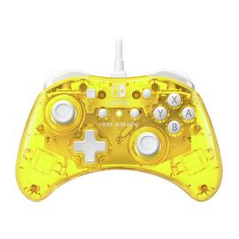 PDP Rock Candy Nintendo Switch Wired Controller - Yellow