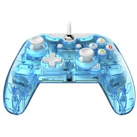 PDP Xbox One Rock Candy Controller - Blue