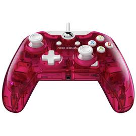 PDP Xbox One Rock Candy Controller - Red