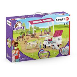 Schleich Horse Club The Big Tournament - 72140