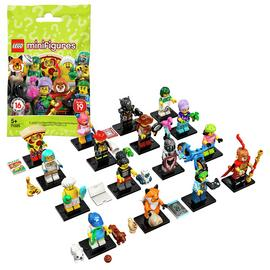LEGO Minifigures Series 19 Limited Edition 71025