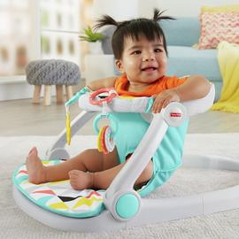 Fisher-Price Windmill Floor Seat