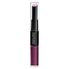 L'Oreal Paris Infallible 24HR Lipstick - Eternal Vamp 217