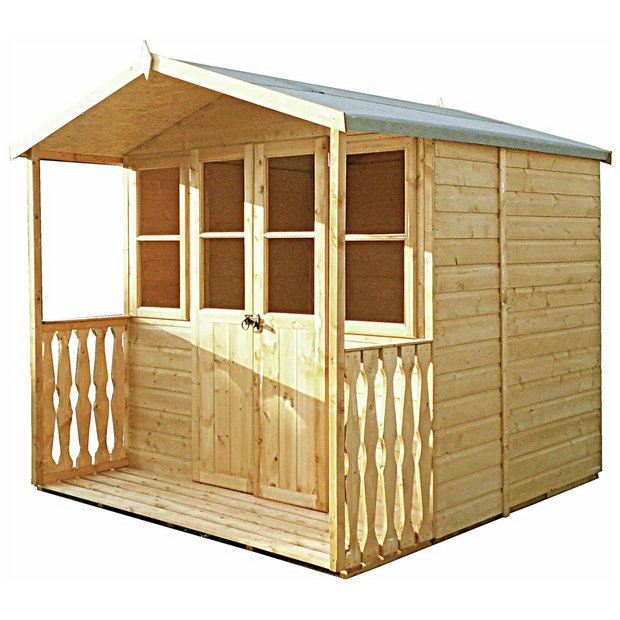 Wonderful Buy Summer Houses And Beach Huts At Argoscouk  Your Online Shop  With Entrancing  More Details On Homewood Houghton Wooden Summerhouse With Canopy  X  Ft With Amazing  Seater Metal Garden Furniture Also Outdoor Garden Tool Storage In Addition Rspb Garden Birdwatch And Prairie Lawn And Garden As Well As Lavender Gardens London Additionally Roof Garden From Argoscouk With   Entrancing Buy Summer Houses And Beach Huts At Argoscouk  Your Online Shop  With Amazing  More Details On Homewood Houghton Wooden Summerhouse With Canopy  X  Ft And Wonderful  Seater Metal Garden Furniture Also Outdoor Garden Tool Storage In Addition Rspb Garden Birdwatch From Argoscouk