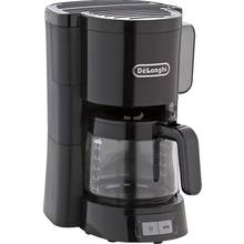 De'Longhi ICM15240 Filter Coffee Maker - Black