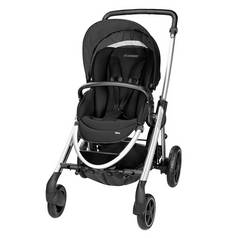 Maxi-Cosi Elea Pushchair - Black Raven