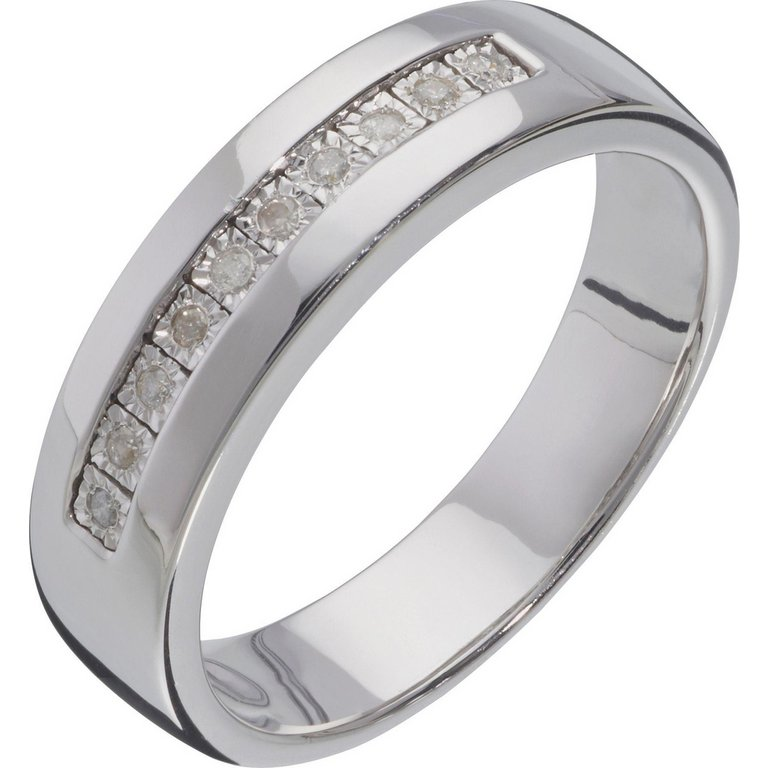 buy sterling silver eternity ring at argos co uk