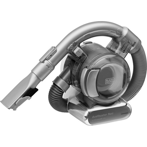 Buy black decker pd1820lgb flexi handheld vacuum cleaner - Casier bouteille cuisine integree ...