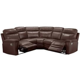 Results for corner recliner sofa in Home and furniture ...