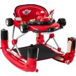 more details on MyChild F1 2 In 1 Baby Walker - Racing Red.