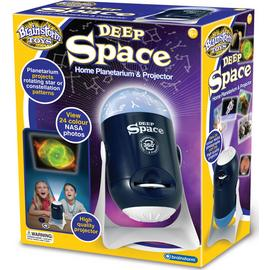 Brainstorm Toys Deep Space Home Planetarium and Projector.
