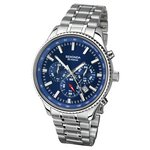 more details on Sekonda Men's Chronograph Bracelet Watch.