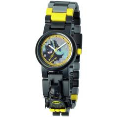 LEGO BATMAN MOVIE Batman Minifigure Link Watch