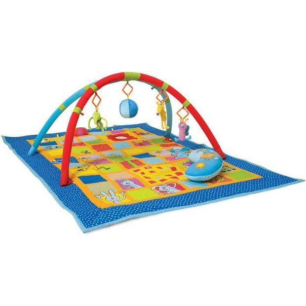 Buy Taf Toys 3 In 1 Curiosity Gym At Argos Co Uk Your