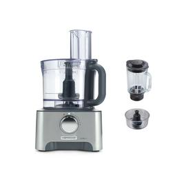 Kenwood FDM781BA Multipro Classic Food Processor - Silver