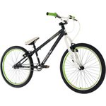 more details on Zombie Huck Dirt Jump 24 Inch Kids Bike