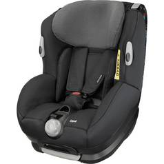 MaxiCosi Opal Group 0+ Car Seat - Black Raven