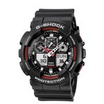 more details on Casio Men's G-Shock World Time Watch.
