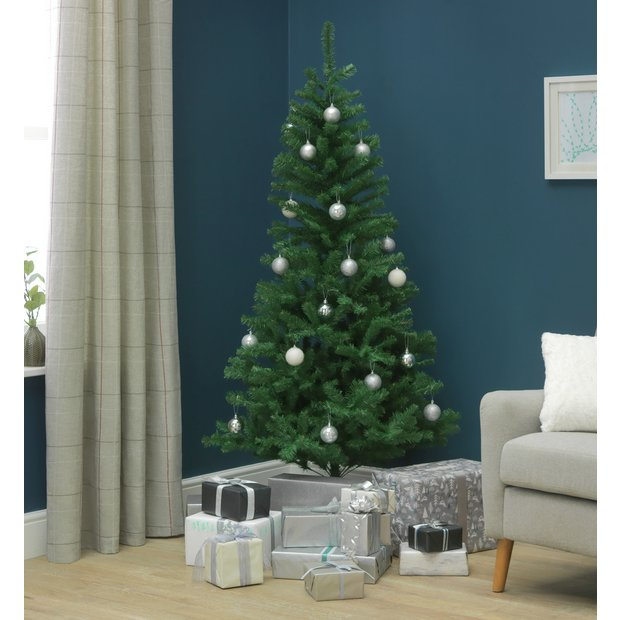Christmas Trees Images.Buy Argos Home 6ft Imperial Christmas Tree Green Artificial Christmas Trees Argos