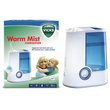 more details on Vicks V750 Warm Mist Humidifier.
