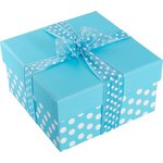 more details on Children's Jewellery Box - Blue.