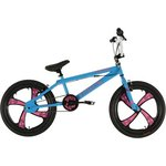 more details on Zombie Plague 20 Inch Mag Wheel BMX Bike
