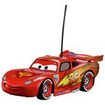 more details on Disney Cars Radio Controlled Lightning McQueen.
