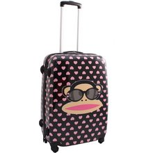 Results for pink suitcases