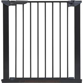 Scandinavian Pressure Fit Pet Gate