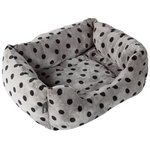 more details on Petface Square Pet Bed - Large.