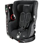 more details on Maxi-Cosi Axiss Group 1 Car Seat - Digital Black.