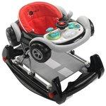 more details on MyChild Coupe 2 In 1 Baby Walker - Black.
