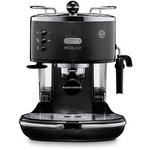 more details on De'Longhi Micalite Espresso Coffee Machine - Black.