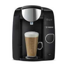 Tassimo by Bosch Joy T45 TAS4502GB Coffee Machine - Black