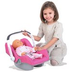 more details on Maxi-Cosi Dolls Car Seat