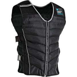 Men's Health Adjustable Weighted Vest - 10kg