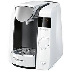 Tassimo by Bosch Joy Coffee Machine - White