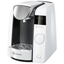 Tassimo by Bosch Joy T45 TAS4504GB Coffee Machine - White