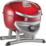 more details on Char-broil Patio Bistro 180 Gas BBQ - Red.
