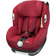 Maxi-Cosi Opal Group 0+ Car Seat - Robin Red
