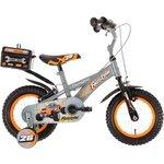 more details on Townsend Firestorm 8.5 Inch Kids Bike