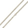 more details on Revere 9ct Gold Anchor Chain - 20in.