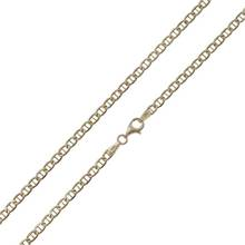 Revere 9ct Yellow Gold Anchor 20 Inch Chain