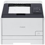 more details on Canon I-Sensys LBP7110Cw Colour Laser Printer.