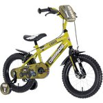 more details on Townsend Commander 9 Inch Kids Bike