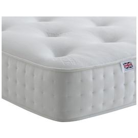 Rest Assured Irvine 1400 Pocket Double Memory Foam Mattress