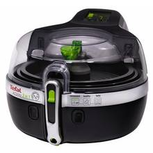Tefal YV960140 Actifry 2-in-1 Fryer - Black