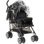 more details on MyChild Sienta Duo Tandem Stroller - Black.