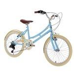 more details on Elswick Cherish Heritage 20 Inch Kids Bike